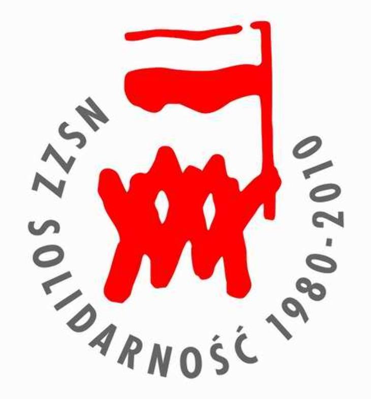 NSZZ Solidarność 1980-2010