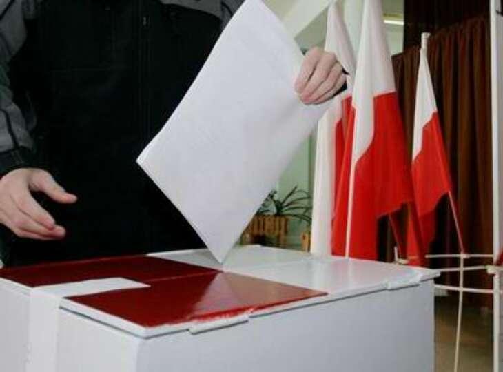 Wybory 21 listopada