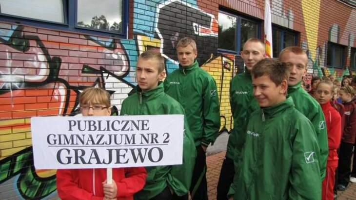 Podsumowanie sportowe 2009/10