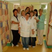 14. część Zespołu Zakładu Rehabilitacji Leczniczej Szpitala
