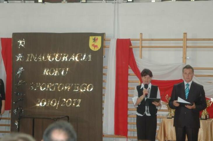 Zmagania sportowe 2009/10