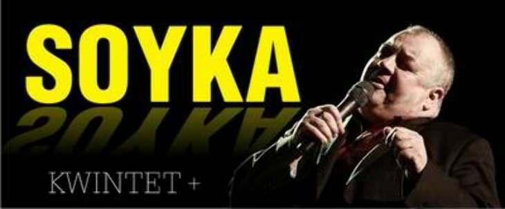 SOYKA Kwintet +
