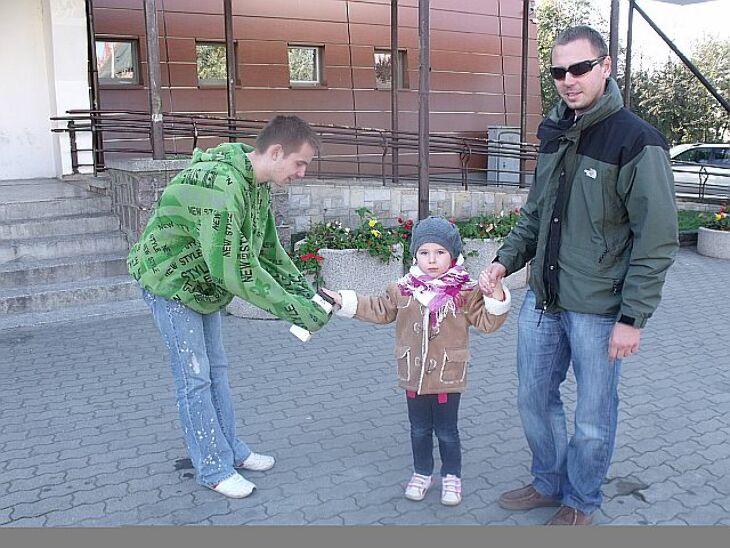Ratujmy serce dziecka