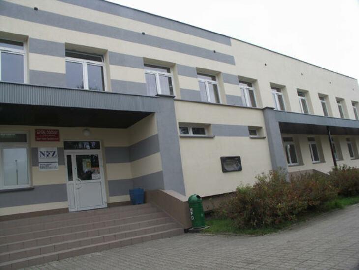 NFZ kontra Szpital