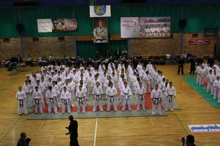 Wieści z  GK Karate Kyokushin