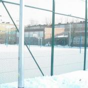 8. boisko wielofunkcyjnego przy Szkole Podstawowej nr 4 w Grajewie