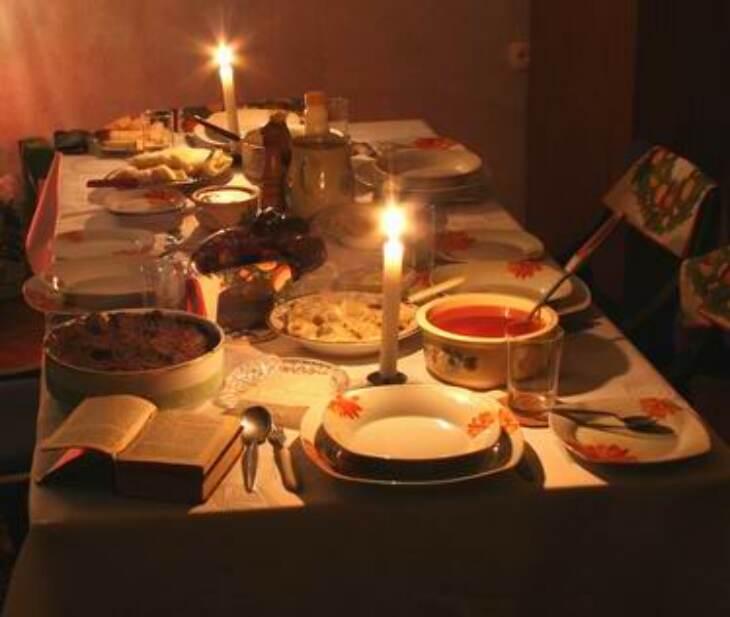 Potrawy wigilijne (katering)