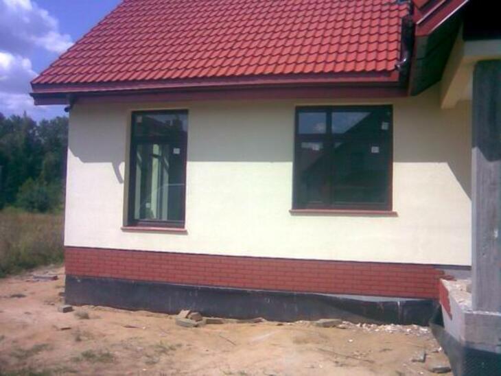 Fachowe usługi budowlane