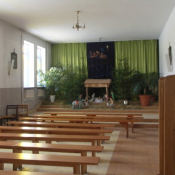 3. Parafia Rzymskokatolicka p.w. Świętego Ojca Pio