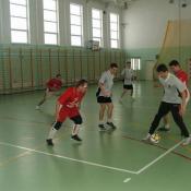 1. Halowy Turniej Piłki Nożnej Amatorskich Drużyn LZS