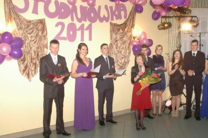 Studniówka 2011 - Szczuczyn