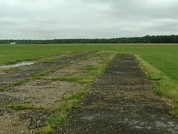 Lotniska w Tykocinie nie będzie