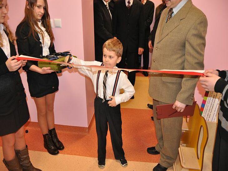 Kolejne nowoczesne przedszkole