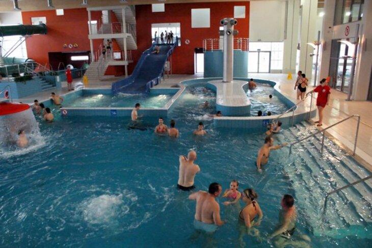 Aquapark bije kolejne rekordy!