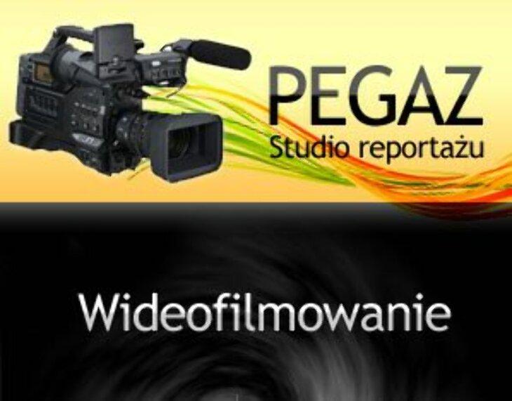 """Wideofilmowanie  """"PEGAZ"""""""