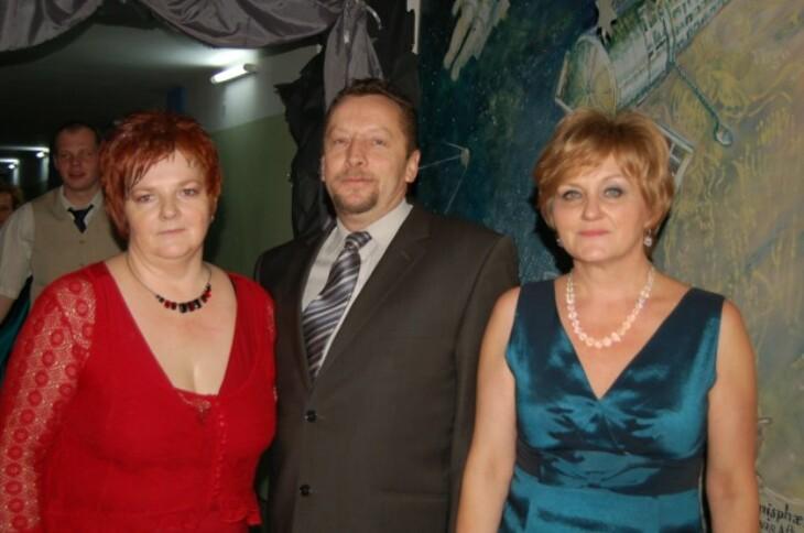 Studniówka 2011 - LO zaoczne