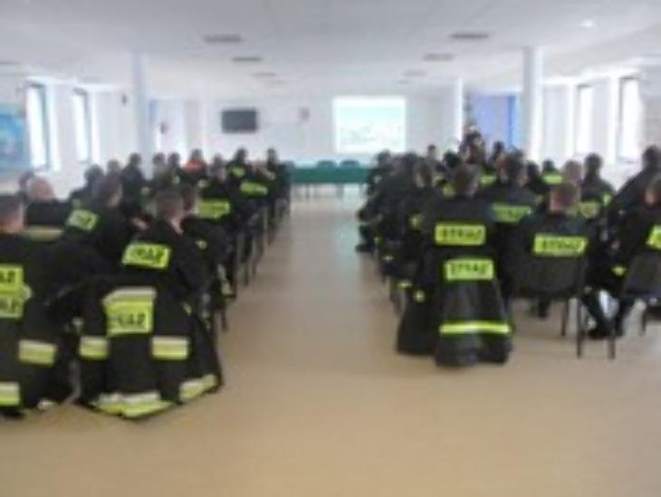 Wieści z KP PSP w Grajewie