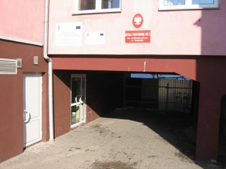 Przedszkole przy SP2