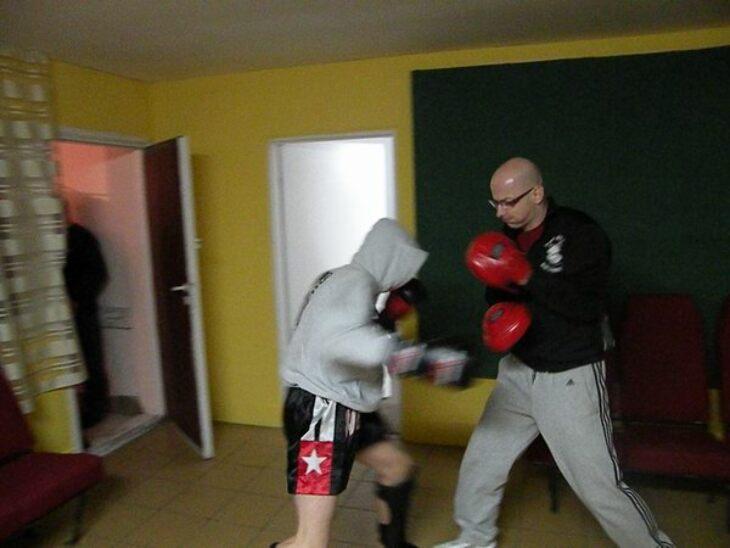 Turniej KSW w Wasilkowie