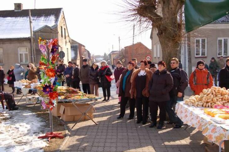 Zapusty w Radziłowie 2011