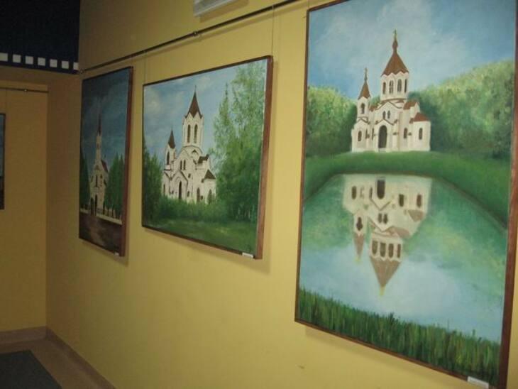 Wystawa w MDK