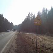7. droga 65 Grajewo-Ełk