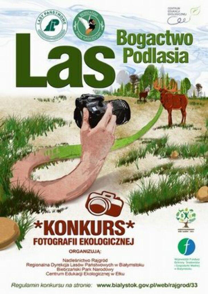 Konkurs fotografii ekologicznej
