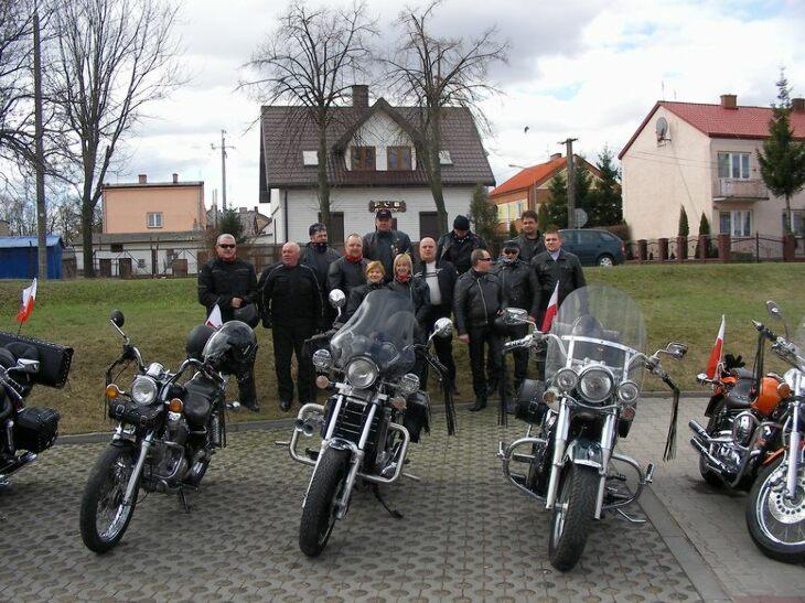 Start sezonu motocyklowego