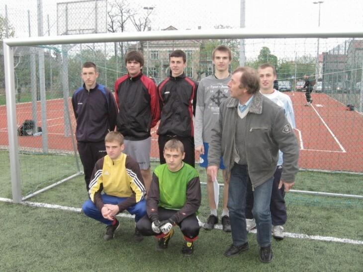 Piłkarski 3 Maja