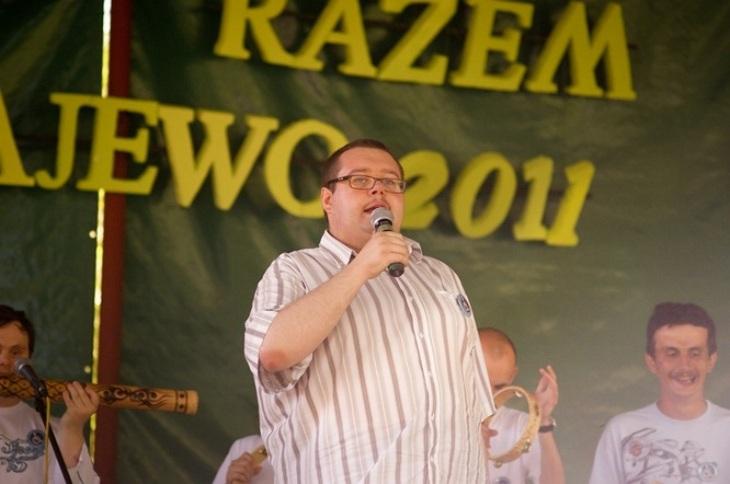 Festyn Żyjmy Razem 2011