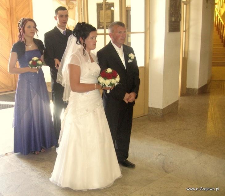 Na ślubnym kobiercu VII, VIII