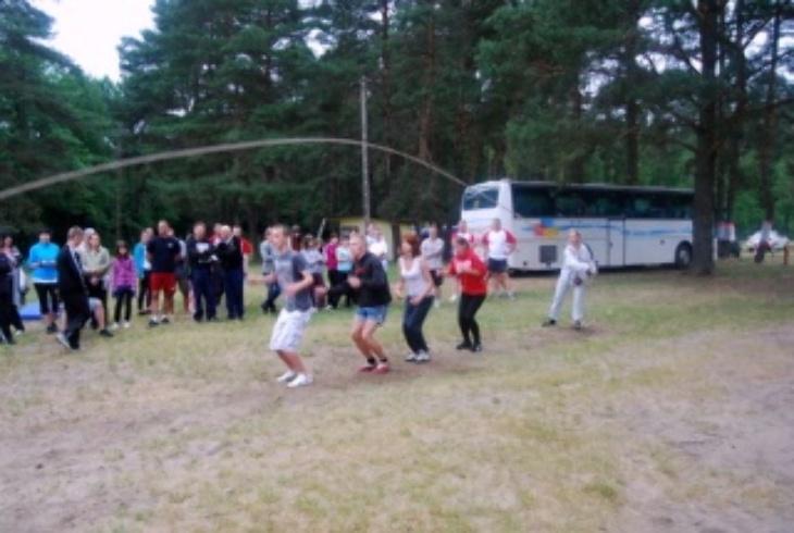 IV Turniej Miast (12 VI)