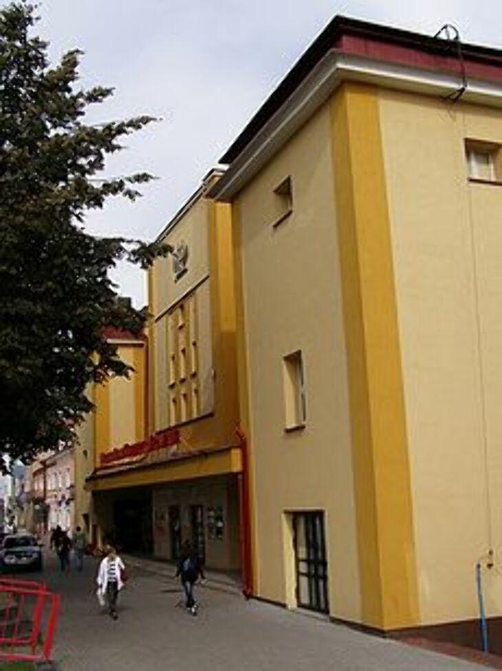 Kultura kiełkuje w Grajewie