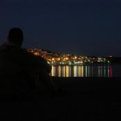 1. Dalmacja - wschodnie wybrzeże Adriatyku 25.06.2011 fot. Bogdan