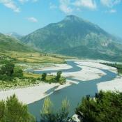 11. ALBANIA czerwiec 2011r.  Podpis: Basia Kropiewnicka