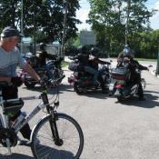 19. Międzynarodowy Zlot motocykli Harley-Davidson i Indian ... 15 – 17 lipca 2011 roku na terenie Miasteczka Westernowego MRONGOVILLE w Mrągowie