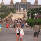 21. Wakacje w Hiszpanii  Podpis: Kasia