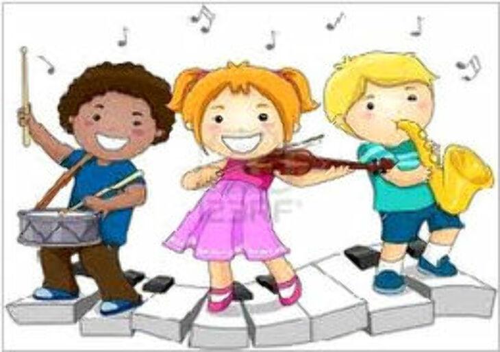 Szkoła muzyczna -dzień otwarty