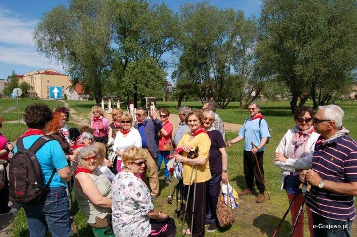 Nordic Walking i UTW