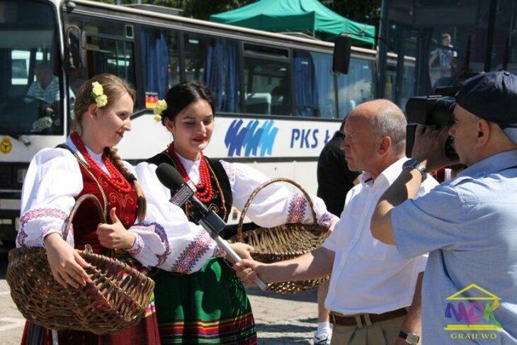 Parada Województwa Podlaskiego