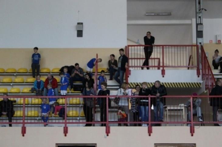 Turniej piłki nożnej Żaków