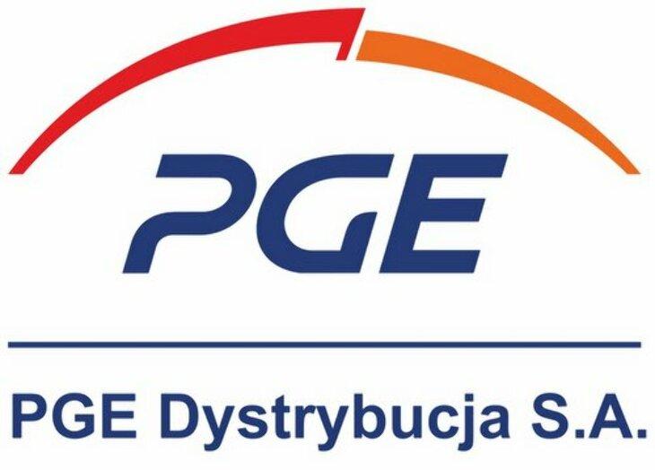 Komunikat PGE