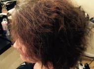 Keratynowe prostowanie - mobilna fryzjerka zaprasza