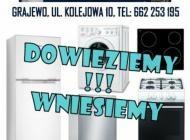 Elektronika zaprasza - Grajewo, ul. Kolejowa 10