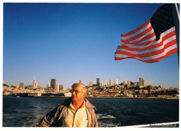 Od New York do San Diego (4)