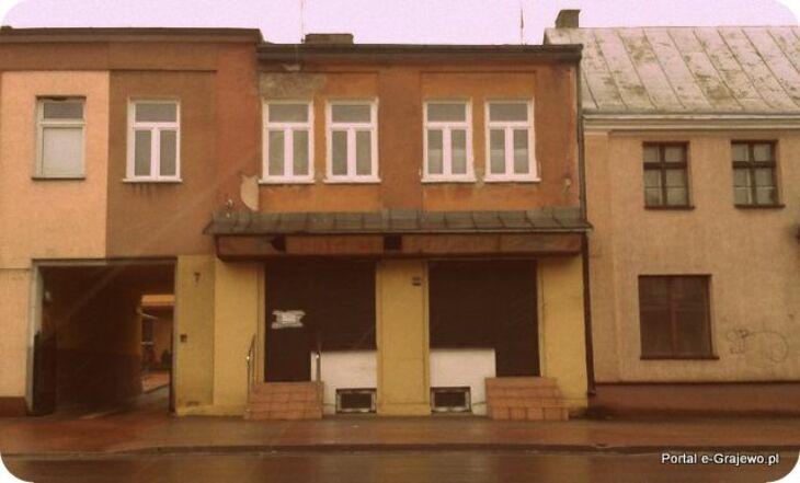 Historia Cafe Maleńka