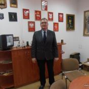 1. K. Waszkiewicz (fot. e-Grajewo.pl)