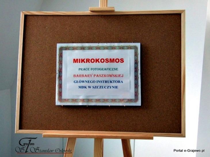 Mikrokosmos wokół nas
