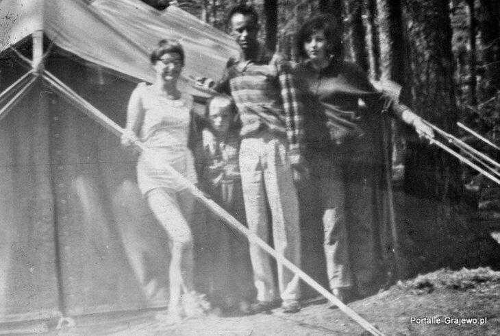 Wakacje 1965