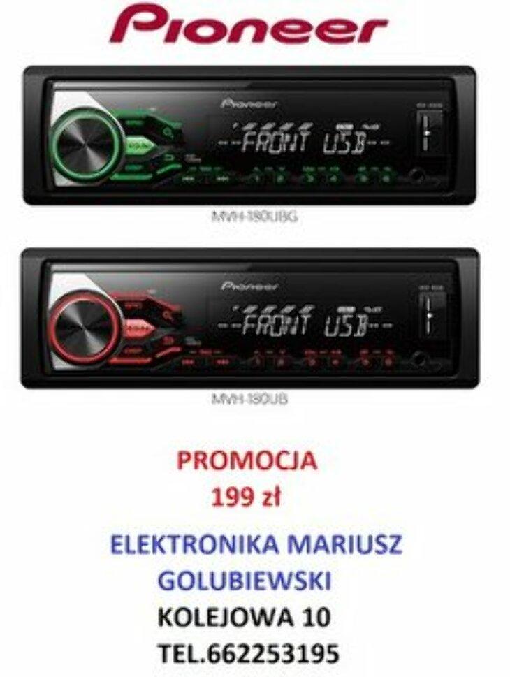 Pioneer za 199 zł!